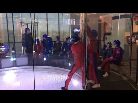 What is Indoor Skydiving? - How & Where to fly!