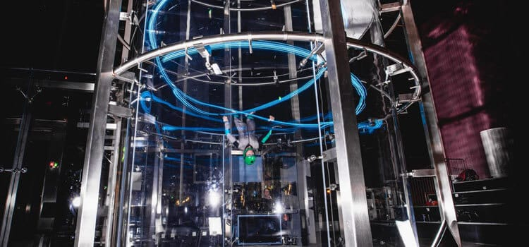 Welcome to Indoor Skydiving Source
