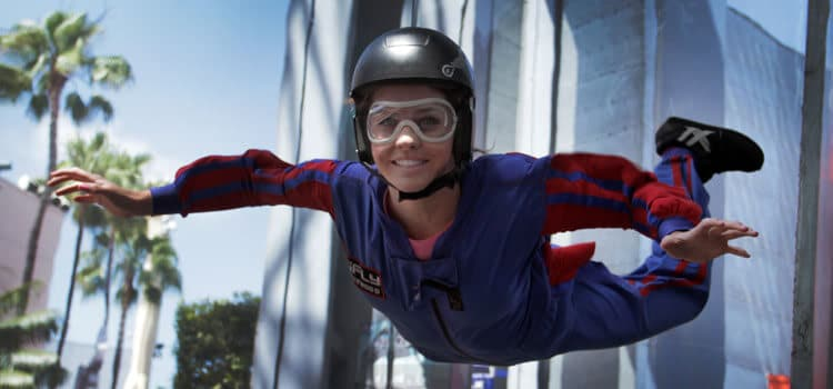 Beginners Guide to Indoor Skydiving