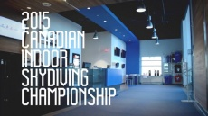 2015 Canadian Indoor Skydiving Championships Thumb