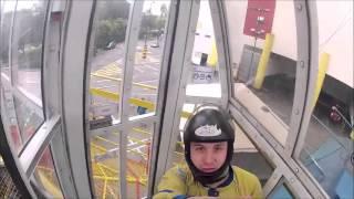 Equipe Peixe voador Video Thumb