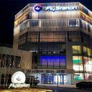 FlyStation Korea Exterior