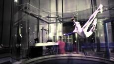 Inka Tiitto at Gravity Thumb