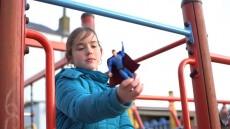 Airspace Indoor Skydiving Kids Video Thumb