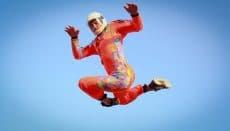 AERODIUM Egypt Freestyle Flyer