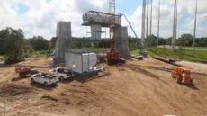 iFLY Tampa Construction Video Thumbnail