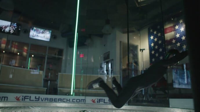 iFLY VA Beach Competition Video Teaser