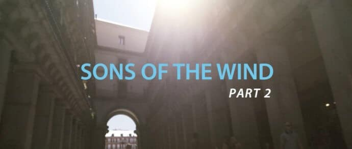 Sons of The Wind Part 2