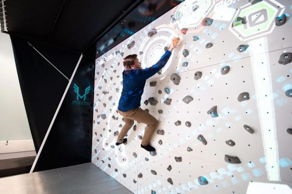 MAC Climbing