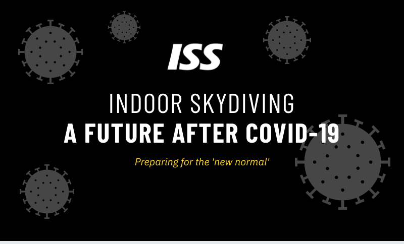 indoor skydiving - a future after covid-19