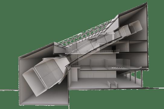 Tunnel Tech Wingsuit Tunnels